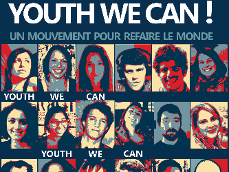 Youth We Can!