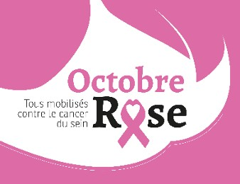 Octobre rose à l'UNISSON