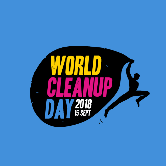 World CleanUp Day - France