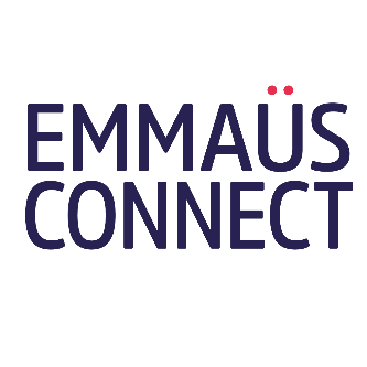 Emmaüs Connect Paris-Maison Blanche (13e)
